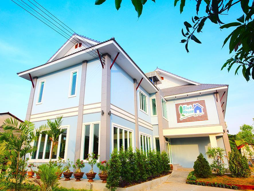 Blue House Sukhothai - Sukhothai