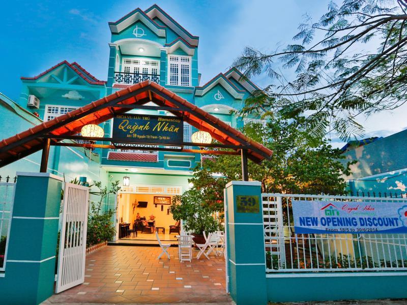 Quynh Nhan Homestay - Hoi An