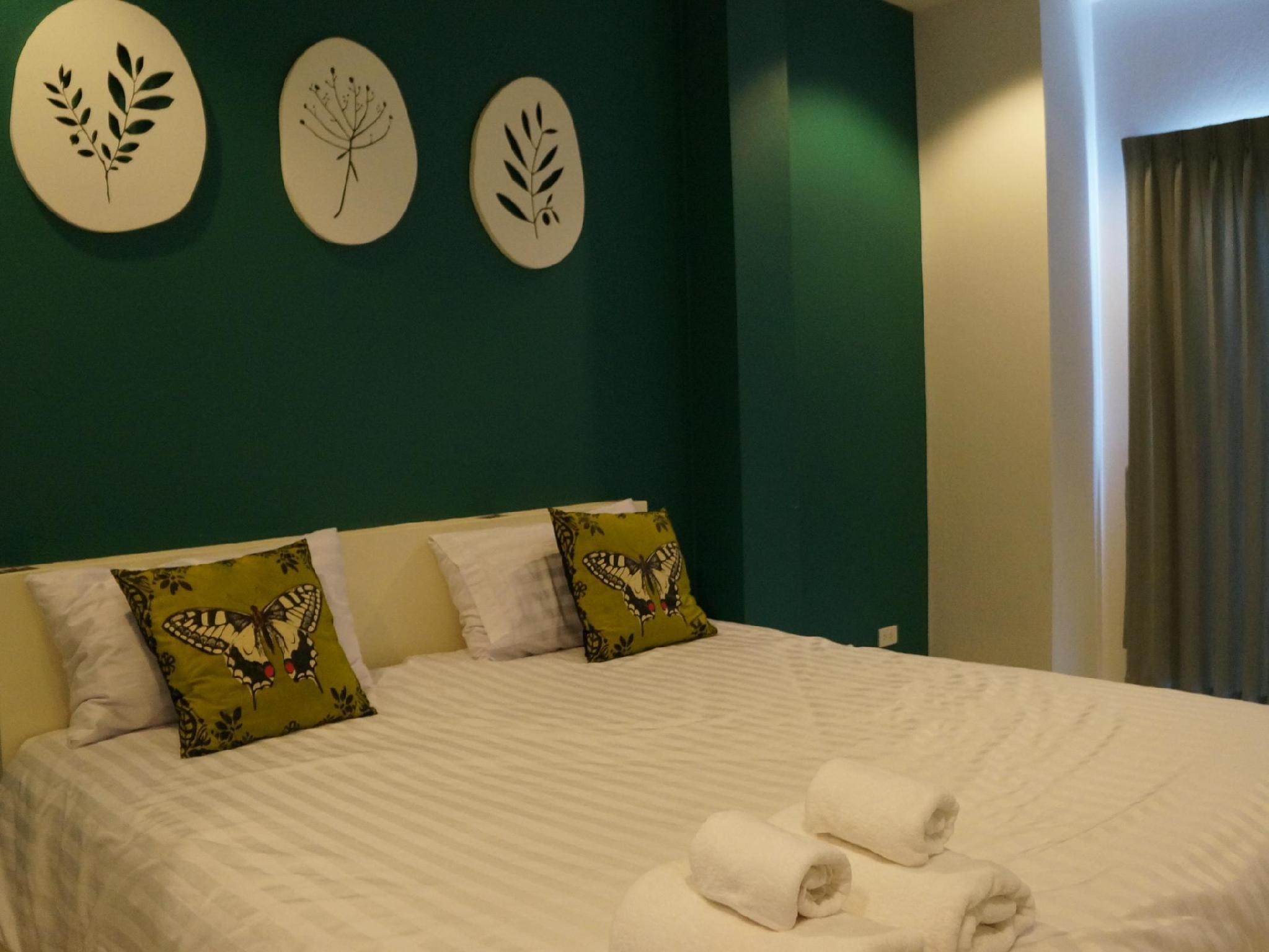 Sabai @ Chumphae Hotel - Chum Phae