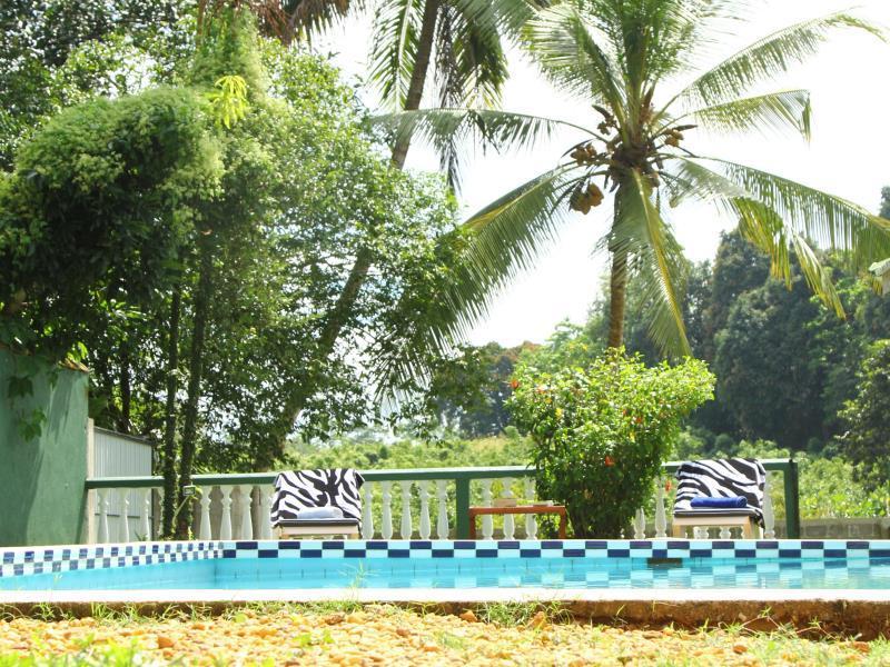 Lebenslust Villa - Hotels and Accommodation in Sri Lanka, Asia
