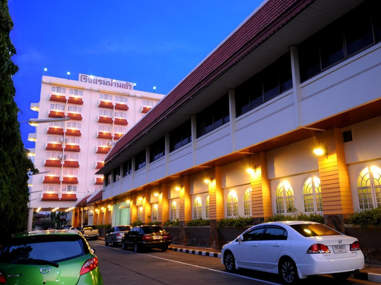 Nanchao Hotel - Hotels and Accommodation in Thailand, Asia