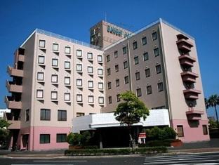 hotel Kagoshima Daiichi Hotel Kamoike