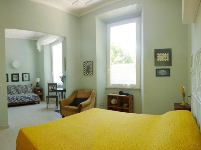 B&B 25 Rooms