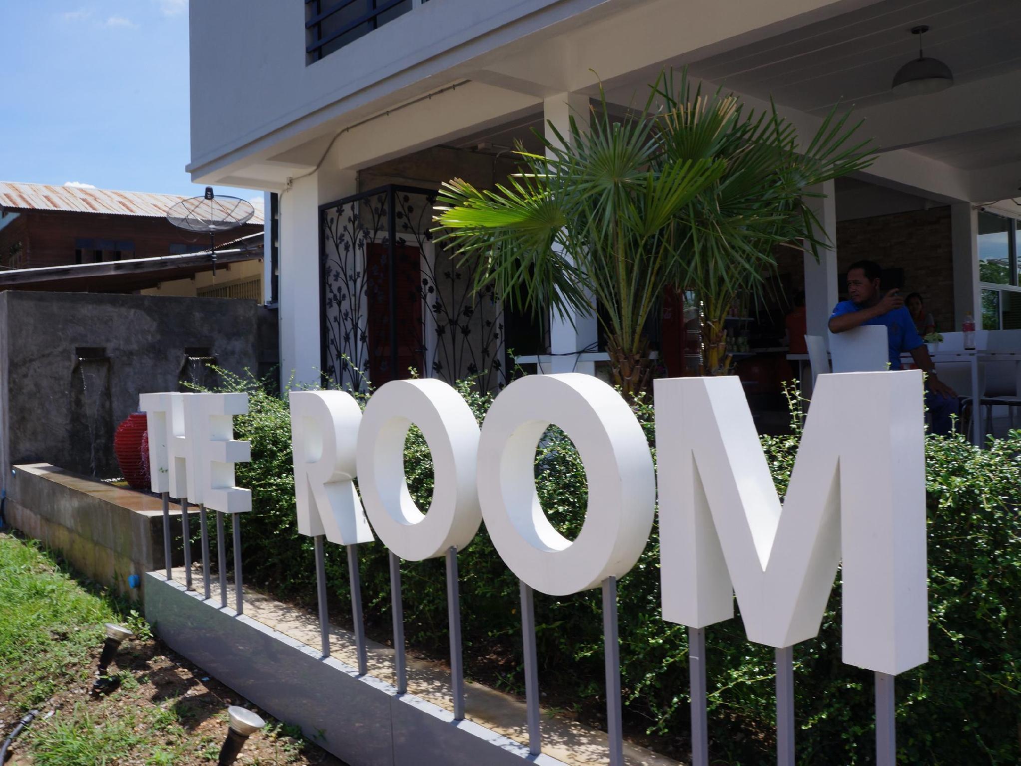 The Room Resort - Chum Phae