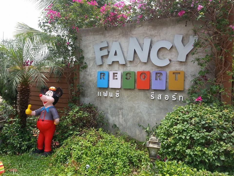 Fancy Resort - Hotels and Accommodation in Thailand, Asia