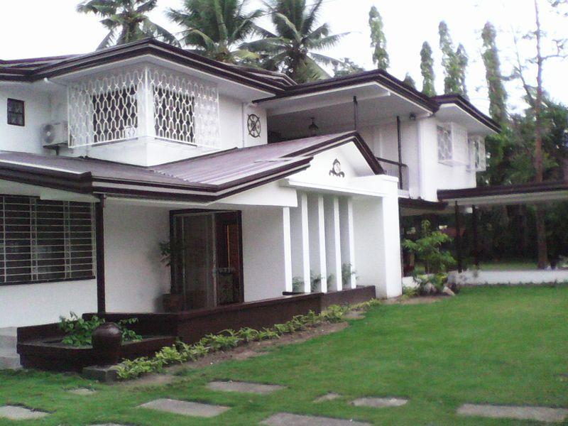 The Big House - A Heritage Home - Hotels and Accommodation in Philippines, Asia