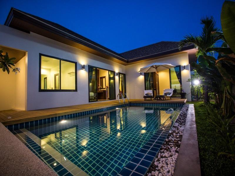 Star of Phuket Resort Villa - Hotels and Accommodation in Thailand, Asia