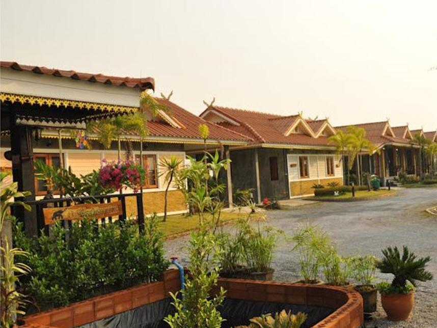 Chiang Rai Khuakrae Resort - Hotels and Accommodation in Thailand, Asia