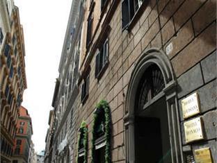 Noto Hotel Rome, Italy: Agoda.com