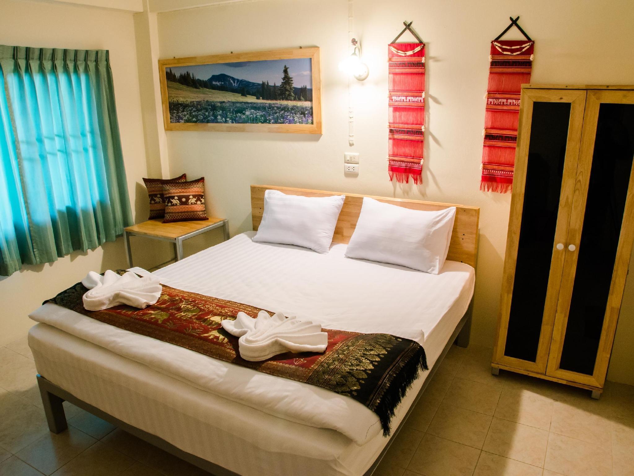 Chiang Rai Resort - Chiang Rai