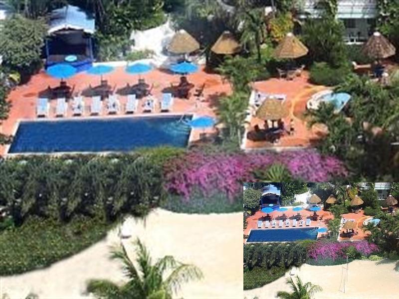Coconut Court Beach Hotel - Hotell och Boende i Barbados i Centralamerika och Karibien