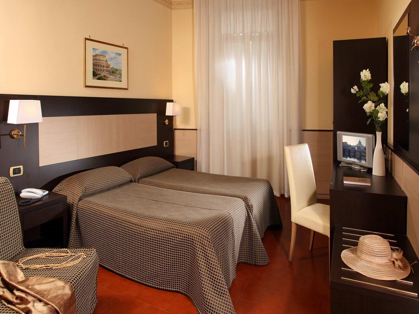 Porta Maggiore Hotel - Rome