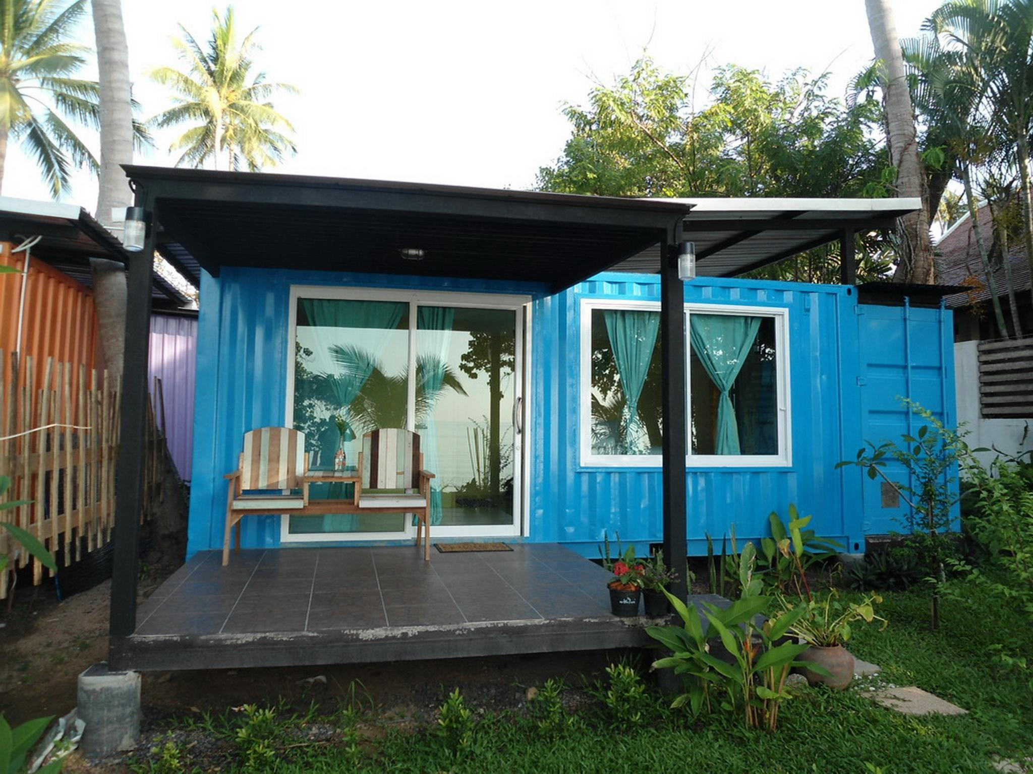 Think & Retro Cafe Lipa Noi Hotel - Koh Samui