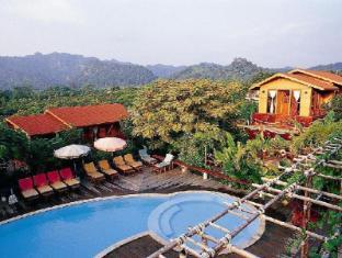 baan rabiangdao garden & resort