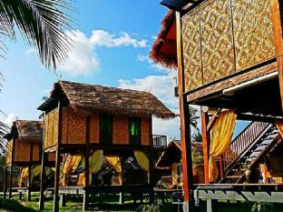 The Gemalai Village - 3 star located at Pantai Cenang