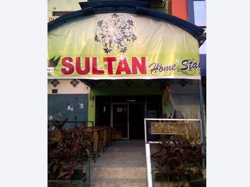 Sultan Homestay