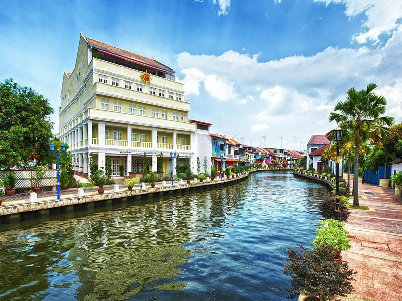 RC Hotel - Hotels and Accommodation in Malaysia, Asia