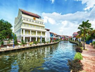 RC Hotel - 4 star located at Jonker Street