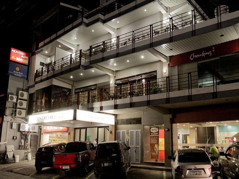 Centro Royale Hotel - Hotels and Accommodation in Philippines, Asia