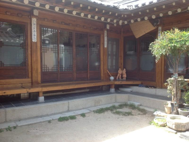 Woori Guesthouse - Hotels and Accommodation in South Korea, Asia