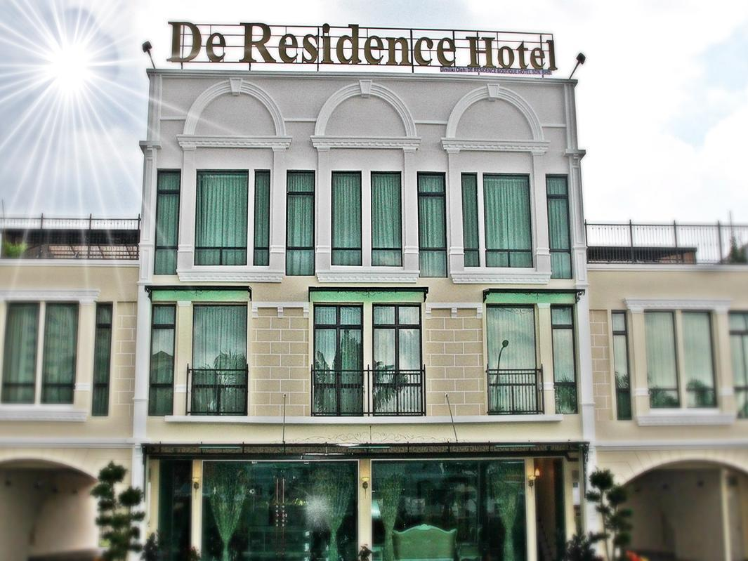 De Residence Boutique Hotel - Hotels and Accommodation in Malaysia, Asia