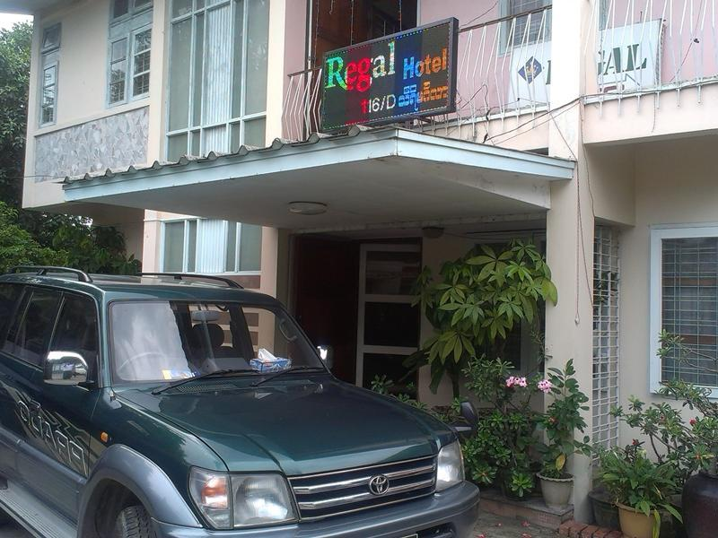 Regal Hotel 8 Miles - Hotels and Accommodation in Myanmar, Asia