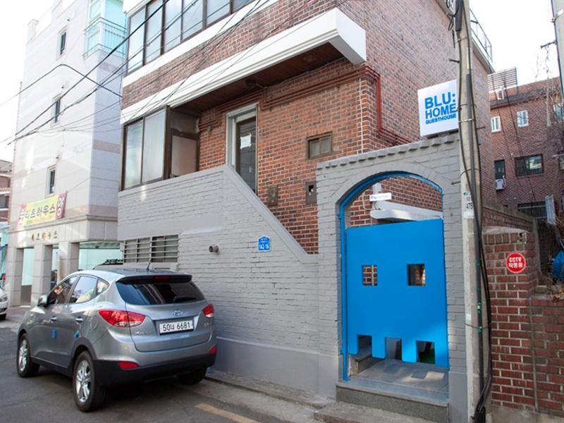 Blu Guest House 3 - Hotels and Accommodation in South Korea, Asia