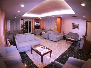 Hotel Meeting Rome - TV Room