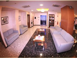 Hotel Meeting Rome - Hall