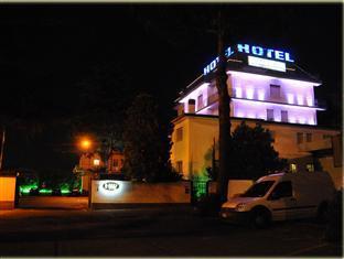 Hotel Meeting Rome - External
