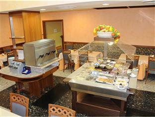 Hotel Meeting Rome - Breakfast Room