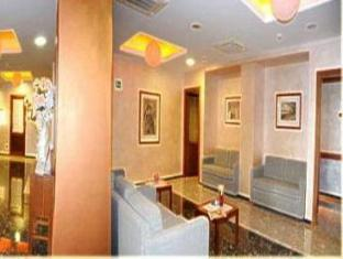 Hotel Meeting Rome - Lobby