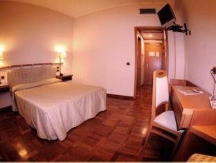 Hotel Meeting Rome - Guest Room