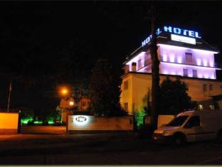 Hotel Meeting Rome - Exterior