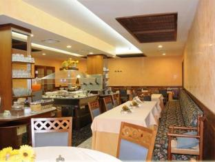 Hotel Meeting Rome - Restaurant