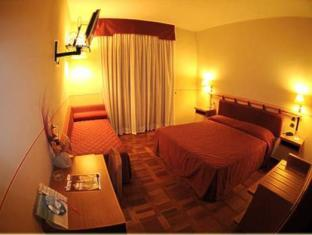 Hotel Meeting Rome - Suite Room