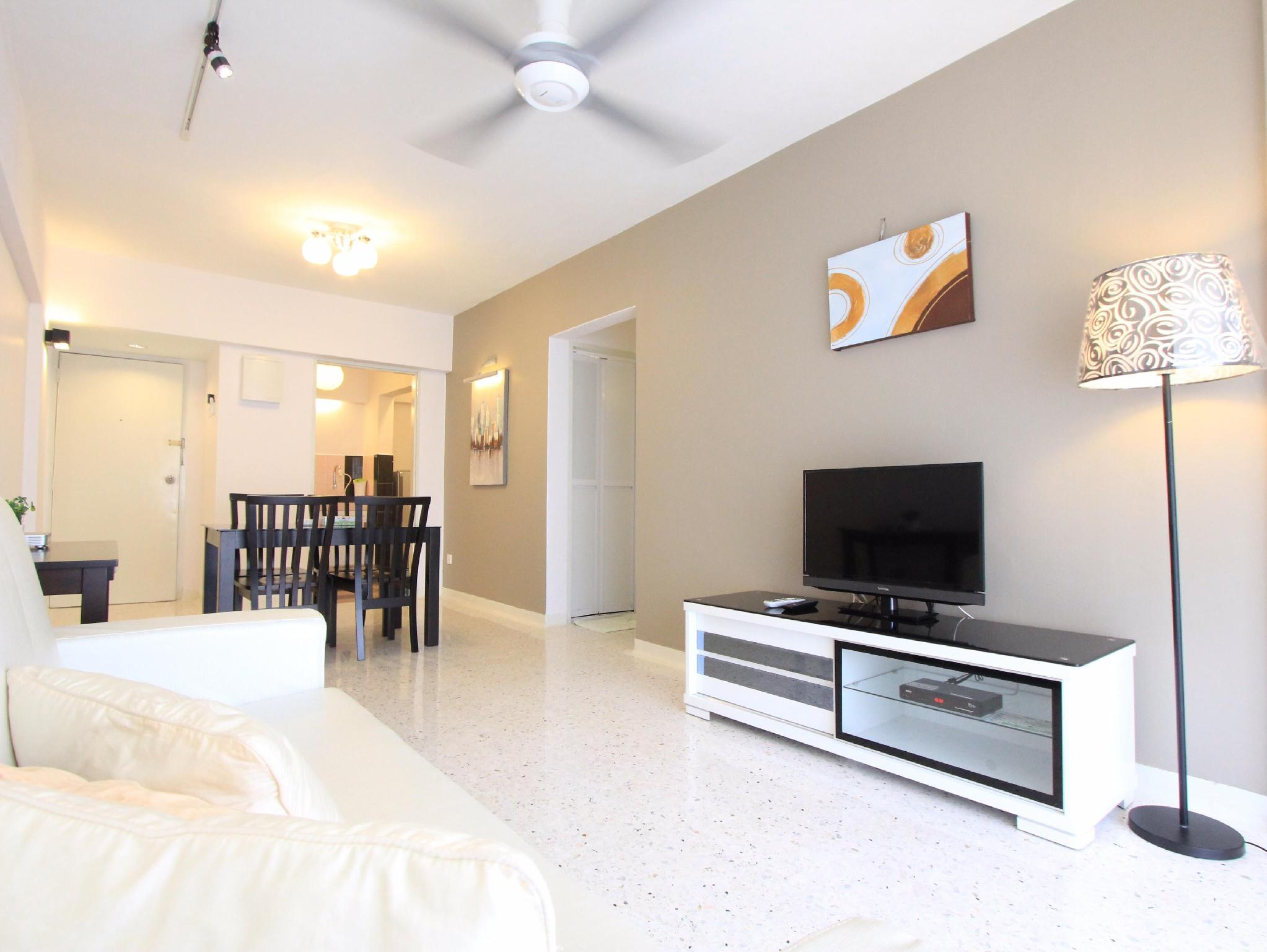 Cosy Stay Melaka Apartment - Hotels and Accommodation in Malaysia, Asia