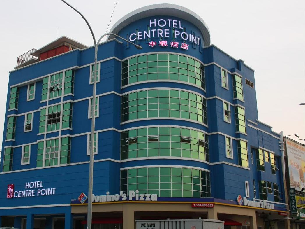 Hotel Centre Point - Hotels and Accommodation in Malaysia, Asia