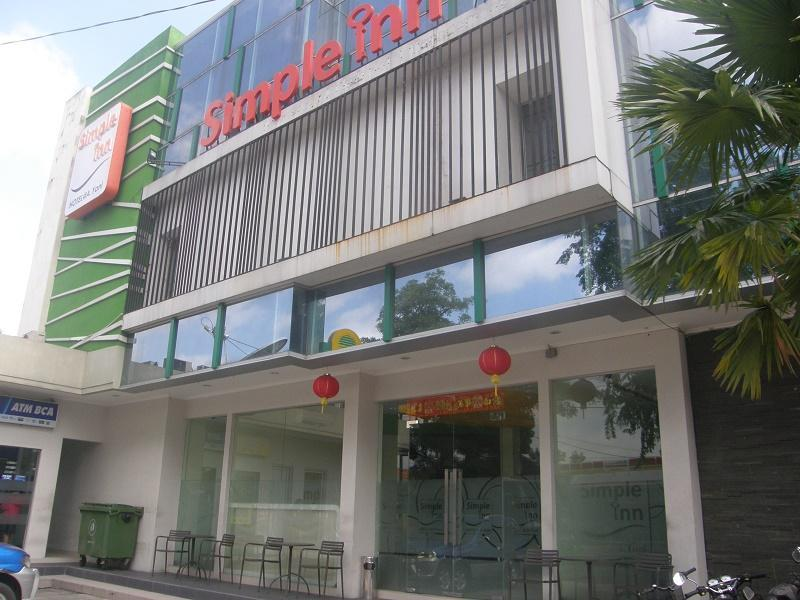 Simple Inn Solo - Hotels and Accommodation in Indonesia, Asia