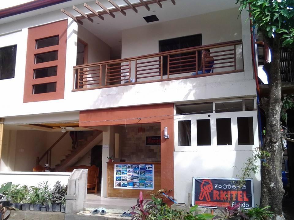 Arkitel Bed and Breakfast - Hotels and Accommodation in Philippines, Asia