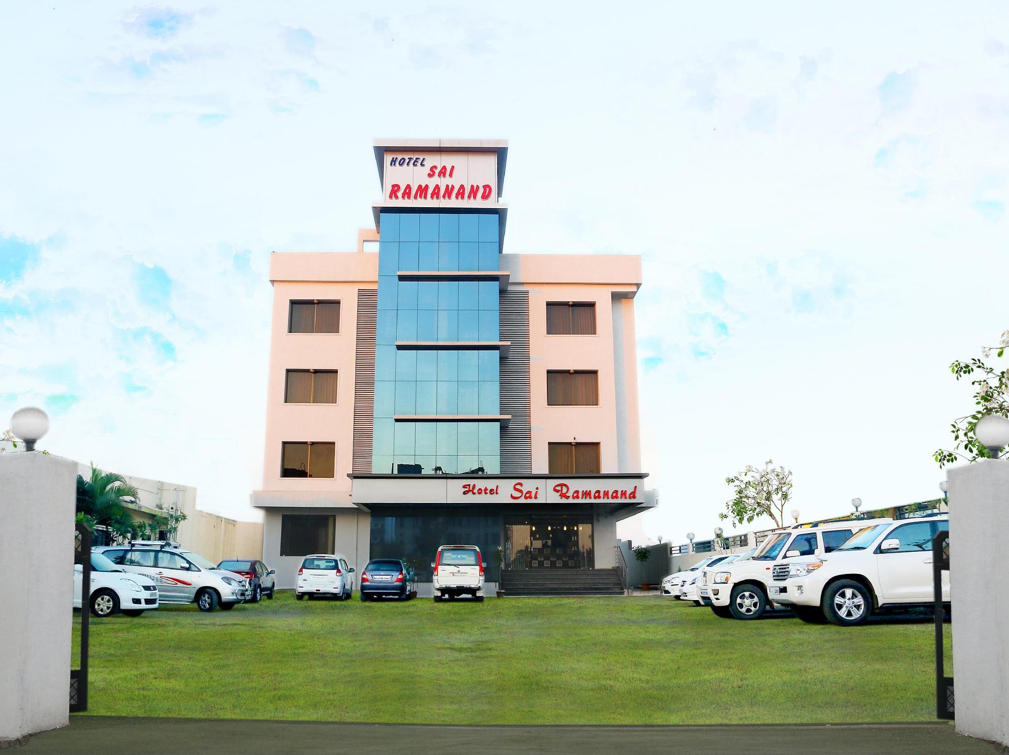 Hotel Sai Balaji Hotels In Shirdi India Book Hotels And Cheap Accommodation