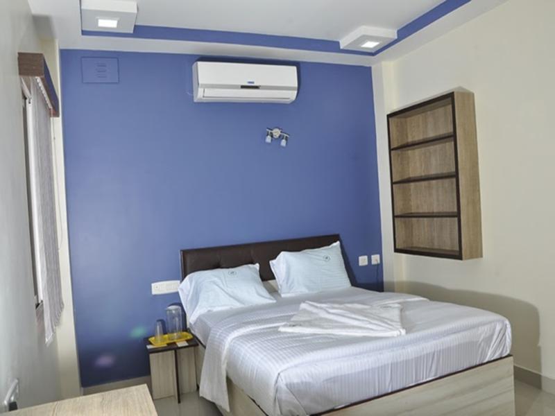 Sri Hari Residency - Kanchipuram