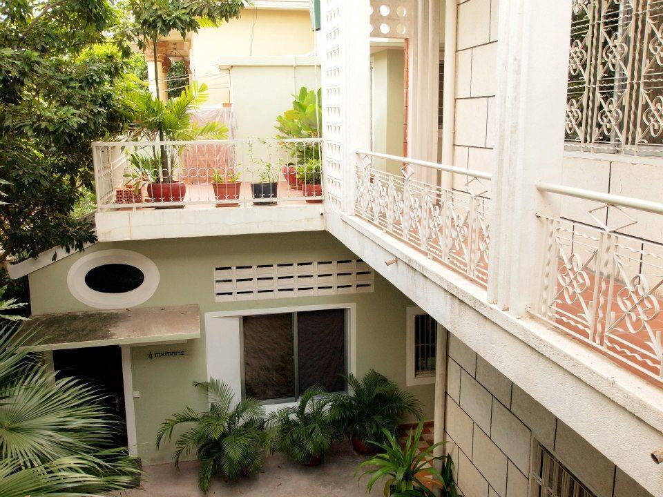 4memories Boutique Guesthouse - Phnom Penh