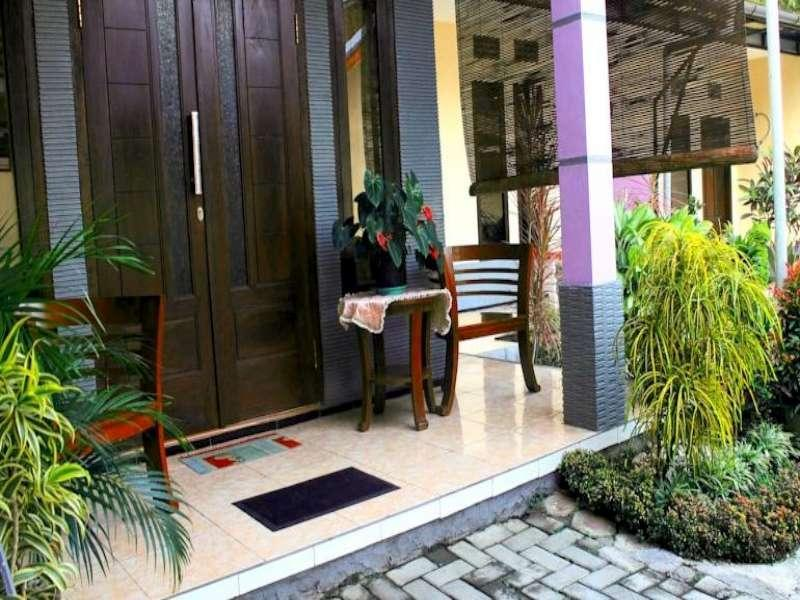 Griya Sumber Rejeki Homestay - Hotels and Accommodation in Indonesia, Asia