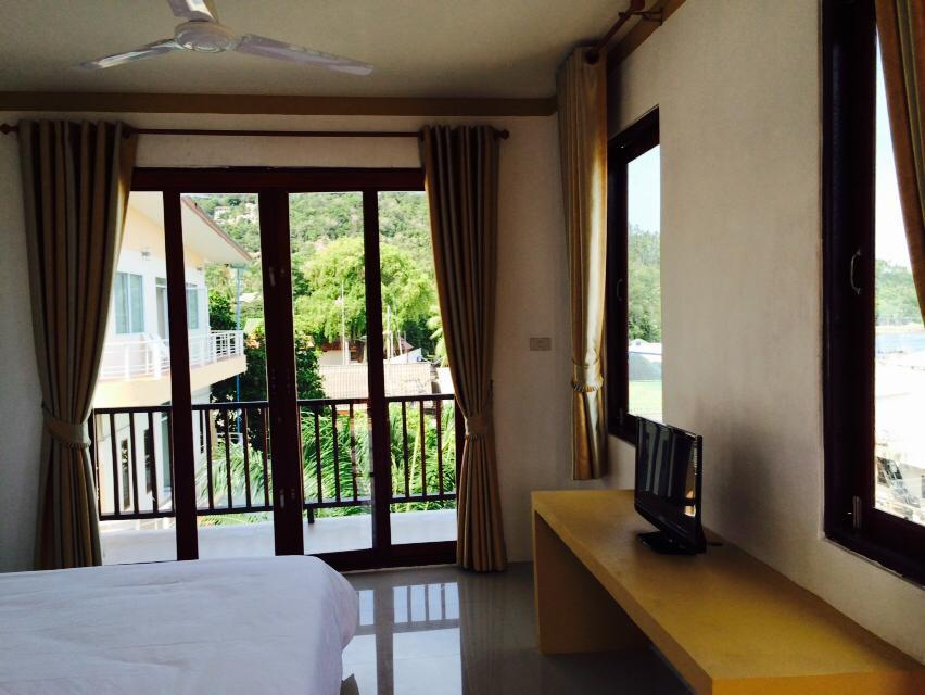 Au Aon Guest House - Hotels and Accommodation in Thailand, Asia