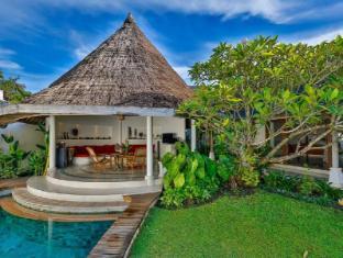 Villa Damai Kecil Bali - Gazebo