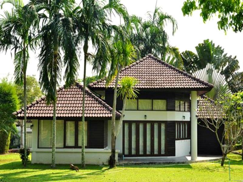 Pattaya Country Club - Hotels and Accommodation in Thailand, Asia