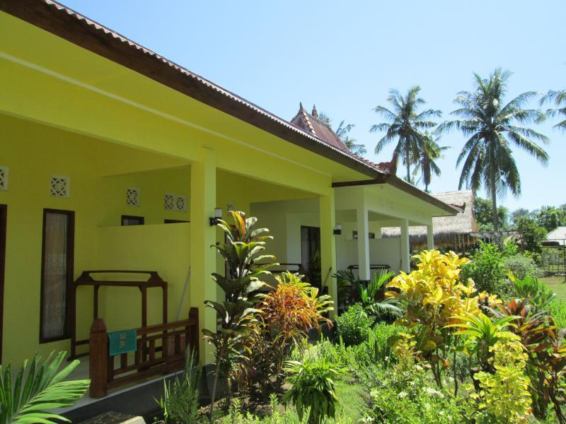 Bias Bungalow - Hotels and Accommodation in Indonesia, Asia