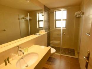 Holy Land Hotel Jerusalem - Bathroom