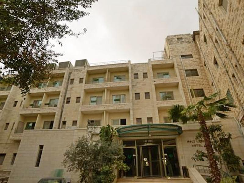 Holy Land Hotel - Hotels and Accommodation in Israel, Middle East